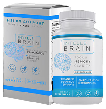 Intelle Brain Reviews {2021} For United States | Wellness Diet Solutions